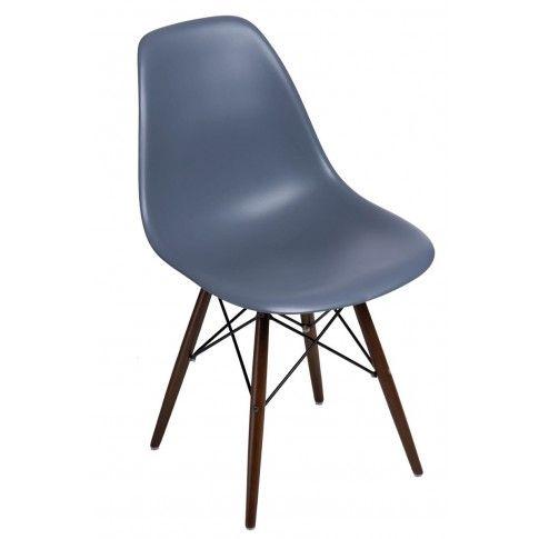 Zdjęcie produktu Krzesło Epiks - ciemnoszare.