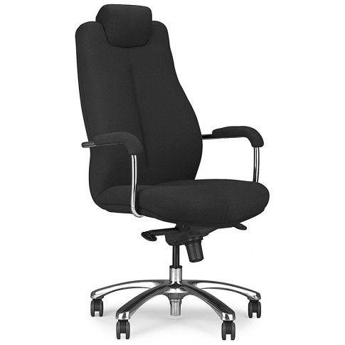 Zdjęcie produktu Fotel obrotowy Verbis - do 150 kg.