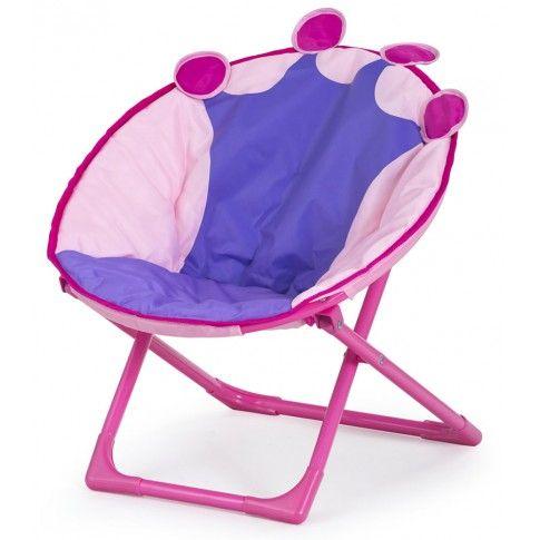 Zdjęcie produktu Fotelik dziecięcy Nikko - królewna.