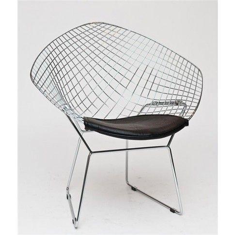 Zdjęcie produktu Krzesło Luis 3X - czarne.