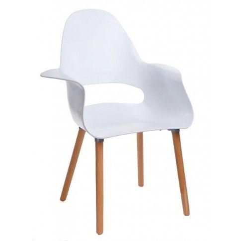Zdjęcie produktu Krzesło Otrio 2X - białe.