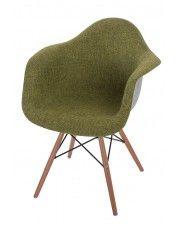 Fotel Belio - zielony w sklepie Edinos.pl
