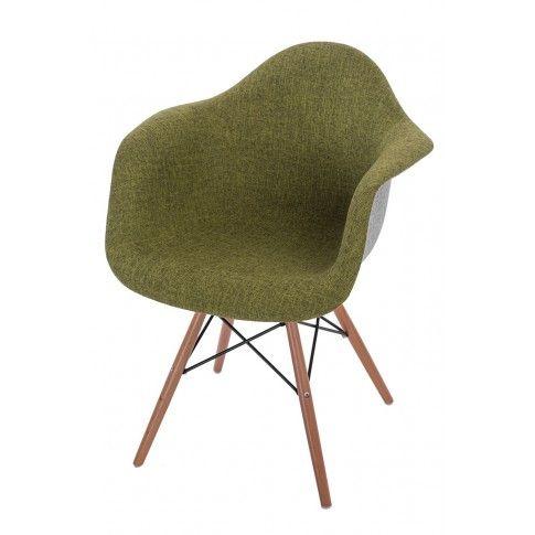 Zdjęcie produktu Fotel Belio - zielony.