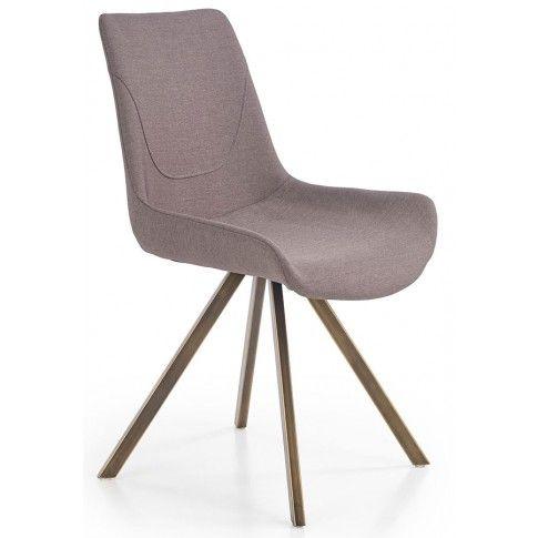 Zdjęcie produktu Krzesło Ofler - popielate.
