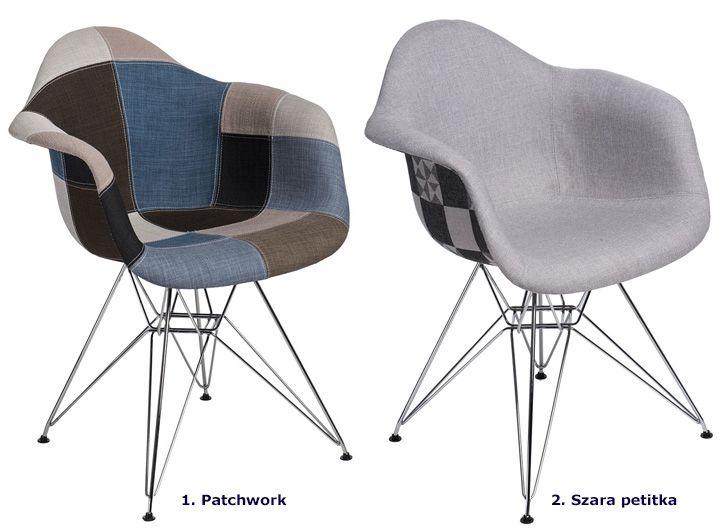 Rewelacyjny fotel Bimmi 2X - do salonu
