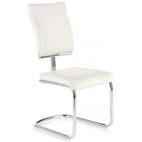 Zdjęcie produktu Krzesło Tilon - białe.