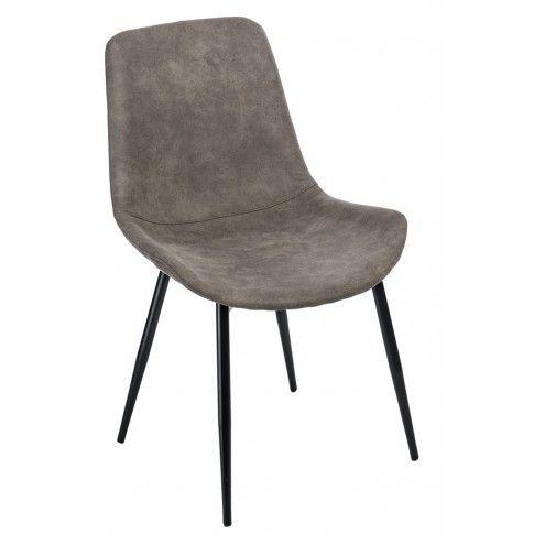 Zdjęcie produktu Krzesło Puffo - brązowe.