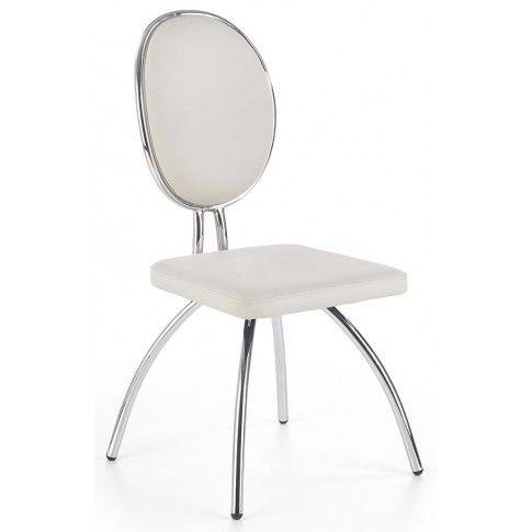 Zdjęcie produktu Krzesło Nores - jasny popiel.