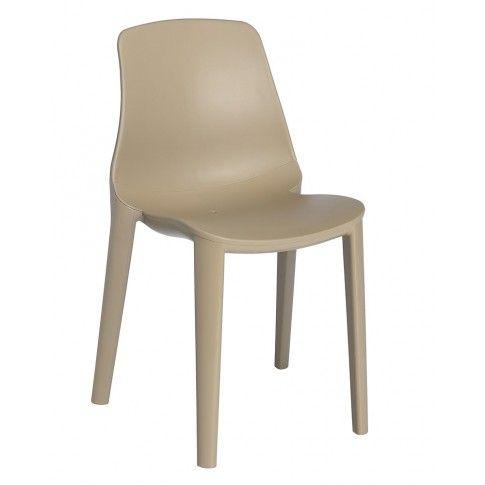 Zdjęcie produktu Krzesło Rommo 2X - beżowe.