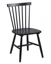 Krzesło Tradis - czarne