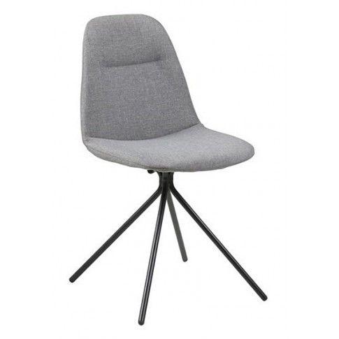 Zdjęcie produktu Krzesło Vieden - szare.