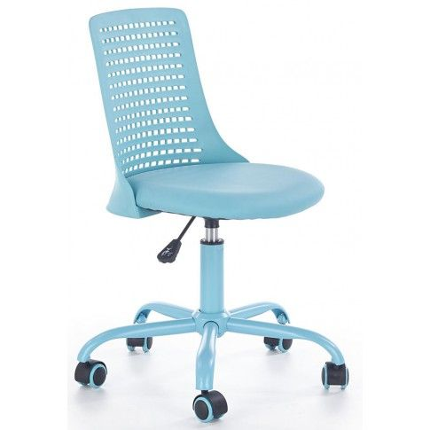 Zdjęcie produktu Fotel dla dziecka Moli - niebieski.