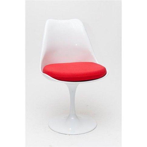 Zdjęcie produktu Krzesło Ambio - białe.