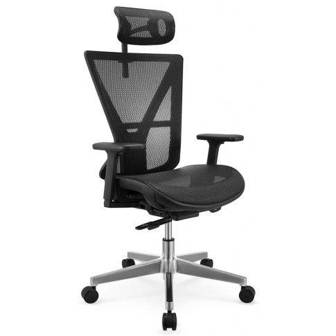 Zdjęcie produktu Fotel z wysuwanym siedziskiem Toran.