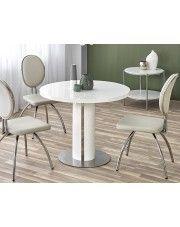 Okrągły stół Ofeo - biały