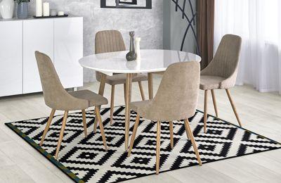 Skandynawski stół Modes - rozkładany