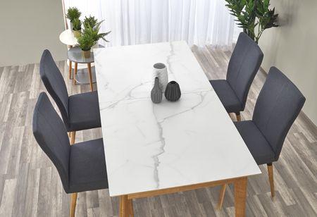 Rozkładany stół Bello - nowoczesny