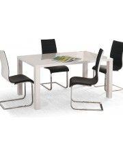 Rozkładany stół Mensis - 140-180 cm w sklepie Edinos.pl
