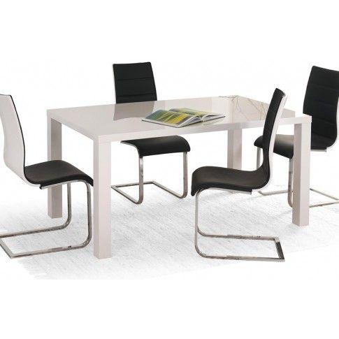 Zdjęcie produktu Rozkładany stół Mensis - 140-180 cm.