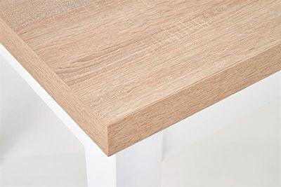 Nowoczesny stół Selen - dąb sonoma