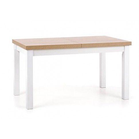 Zdjęcie produktu Rozkładany stół Selen - dąb sonoma.