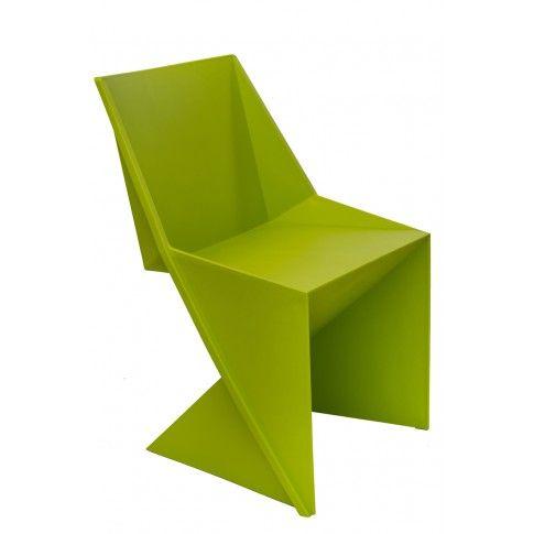 Zdjęcie produktu Krzesło Desiro - zielone.