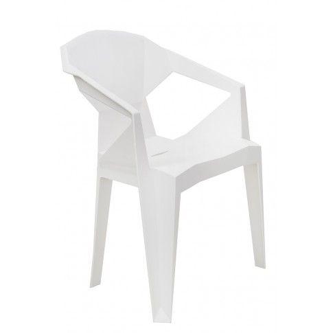 Zdjęcie produktu Krzesło Jaksen - białe.
