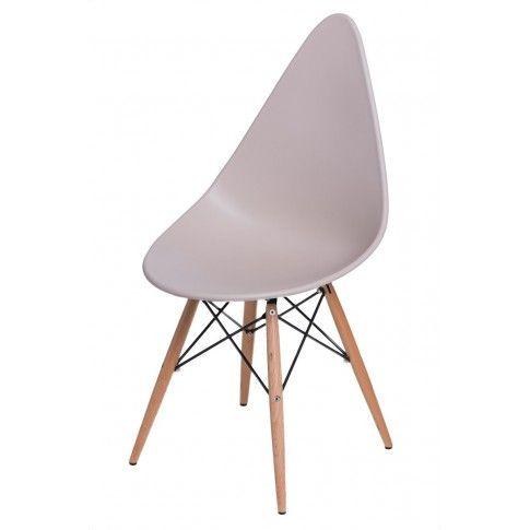 Zdjęcie produktu Krzesło Todi - beżowe.
