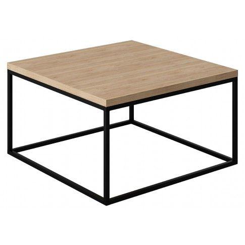 Zdjęcie produktu Industrialny stolik kawowy Ivens 3X.