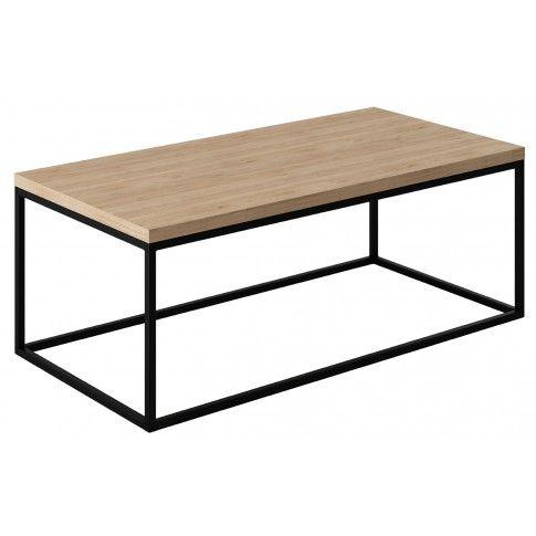 Zdjęcie produktu Loftowy stolik kawowy Ivens 4X.