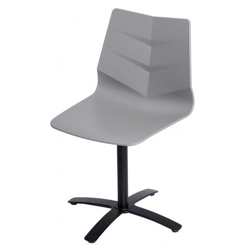 Zdjęcie produktu Krzesło Tekto 4X - szare.