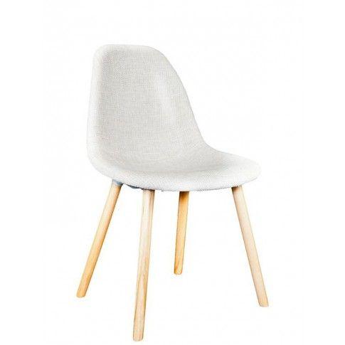 Zdjęcie produktu Krzesło Timot - białe.