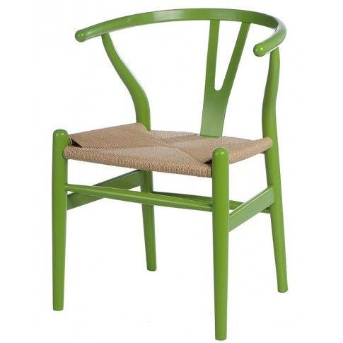 Zdjęcie produktu Krzesło Topeo - zielone.