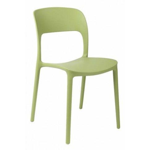 Zdjęcie produktu Krzesło Deliot 2X - zielone.