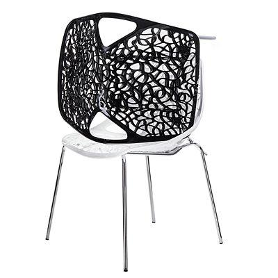 Modne krzesła Lenka - stylowe