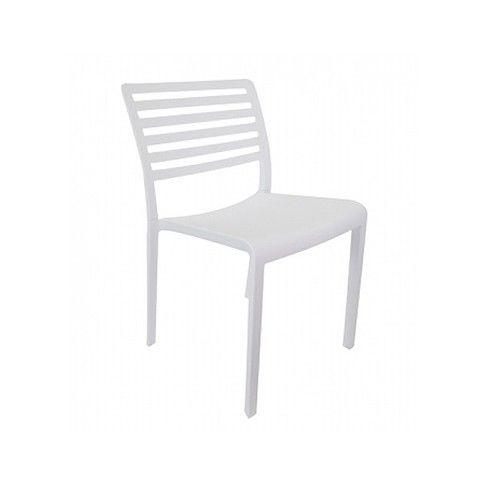 Zdjęcie produktu Krzesło Palio - białe.
