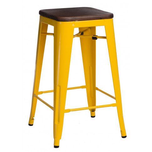 Zdjęcie produktu Hoker Kimmi - żółty orzech.