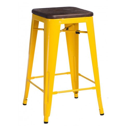 Zdjęcie produktu Hoker Kimmi 2X - żółty orzech.