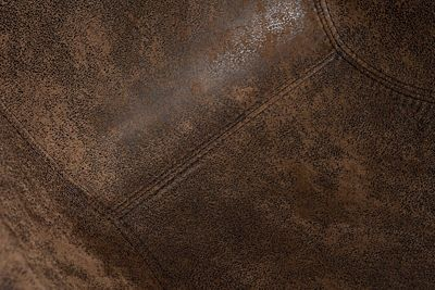 Gustowny hoker Texan - brązowy