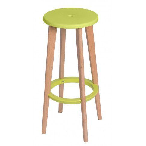 Zdjęcie produktu Hoker Mader - zielony.