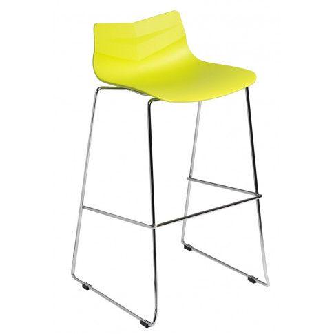 Zdjęcie produktu Hoker Novis - żółty.