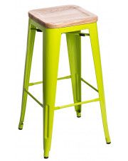 Hoker Kimmi 3X - zielony jesion