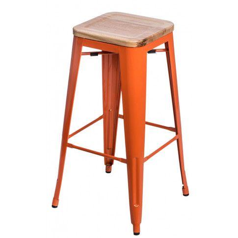 Zdjęcie produktu Hoker Kimmi 3X - pomarańczowy jesion.