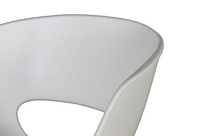 Modny hoker Edel - biały
