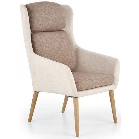 Fotel Wypoczynkowy Kossan Beżowy
