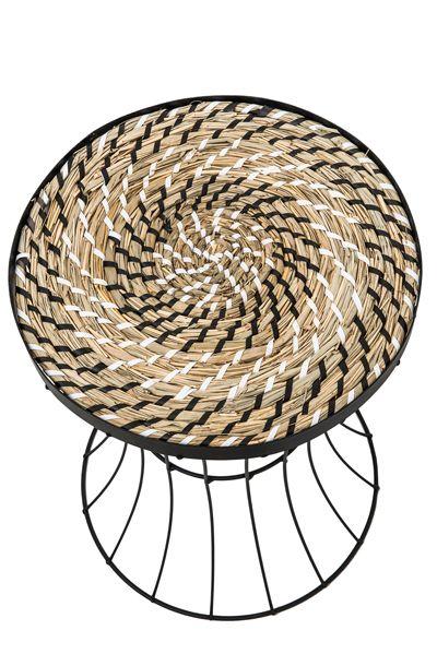 Designerski stolik kawowy Vikis - modny
