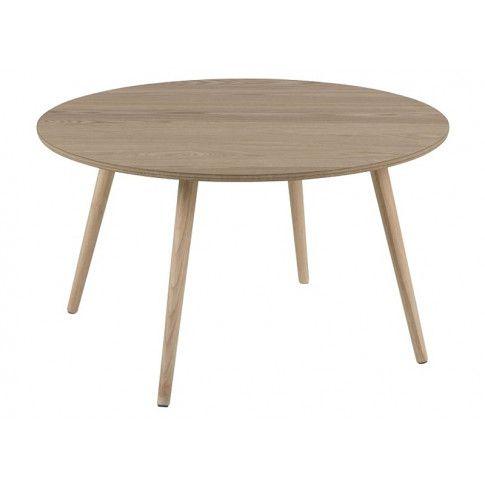 Zdjęcie produktu Stolik kawowy Darel - drewniany.