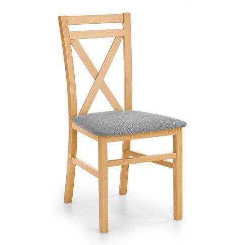 Zdjęcie produktu Krzesło drewniane Vegas - dąb miodowy.