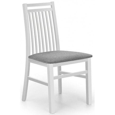 Zdjęcie produktu Krzesło drewniane Robbie - białe.