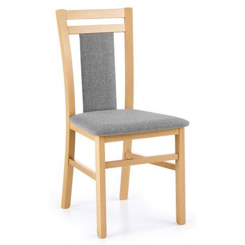 Zdjęcie produktu Krzesło drewniane Thomas - dąb miodowy.